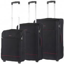 Комплект чемоданов Puccini Verona 2 5045;1