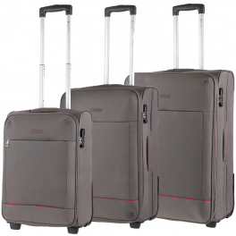Комплект чемоданов Puccini Verona 2 5045;5