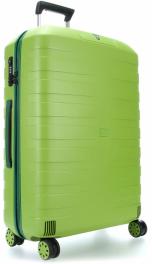 Легкий пластиковый чемодан Roncato BOX 2.0 5541;0777