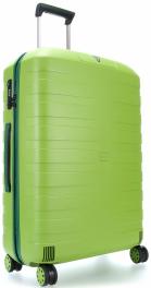 Легкий пластиковый чемодан Roncato BOX 2.0 5542;0777