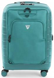 Легкий чемодан с рюкзаком Roncato D-BOX 5553;0167
