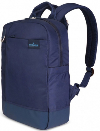 Рюкзак повседневный Tucano Agio Backpack MBP/Air 13'' BKAGIO13-B