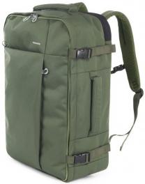 Рюкзак повседневный Tucano TUGO' L CABIN 17.3'' BKTUG-L-V