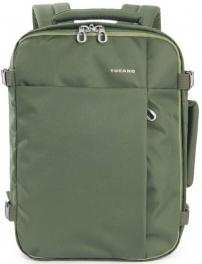 Рюкзак повседневный Tucano Tugo M Cabin 15.6'' BKTUG-M-V