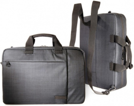 Сумка-рюкзак Tucano Svolta Convertible Bag 15.6'' BSVO15DZ