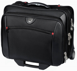 Кейс-пилот WENGER Potomac Wheeled Laptop Case 600661