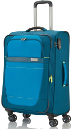 Легкий чемодан Travelite Meteor TL089448;22
