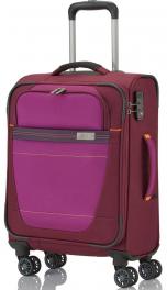 Легкий чемодан Travelite Meteor TL089447-17