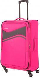 Легкий чемодан Travelite Wave TL087449;17