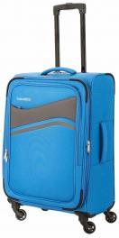 Легкий чемодан Travelite Wave TL087448;21