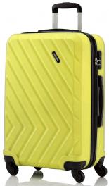 Пластиковый чемодан Travelite Quick TL072849;83