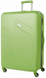 Пластиковый чемодан Travelite Tourer TL072749;80