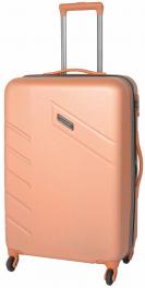 Пластиковый чемодан Travelite Tourer TL072748;88