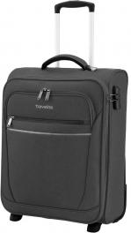 Легкий чемодан ручная кладь Travelite Cabin TL090237-04
