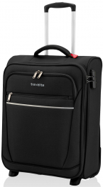 Легкий чемодан ручная кладь Travelite Cabin TL090237;01