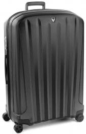 Легкий пластиковый чемодан Roncato Unica 5611;0101