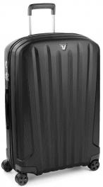 Легкий пластиковый чемодан Roncato Unica 5612;0101