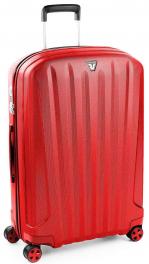 Легкий пластиковый чемодан Roncato Unica 5612;0169
