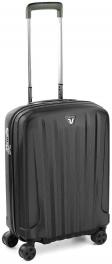 Легкий пластиковый чемодан Roncato Unica 5613;0101