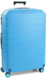 Легкий пластиковый чемодан Roncato BOX 2.0 5541;7878
