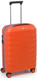 Легкий пластиковый чемодан Roncato BOX 2.0 5543;7852