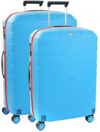 Комплект чемоданов  Roncato BOX 2.0 5540;5278