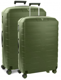 Комплект чемоданов  Roncato BOX 2.0 5540;5757