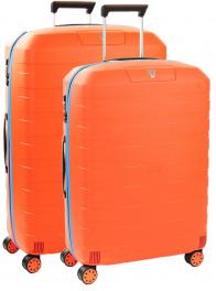 Комплект чемоданов  Roncato BOX 2.0 5540;7852