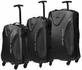 Комплект чемоданов March Twist 0055;07
