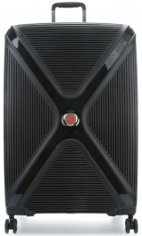 Легкий чемодан из полипропилена Titan Paradoxx Ti833404;01