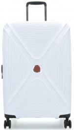 Легкий чемодан из полипропилена Titan Paradoxx Ti833405;80