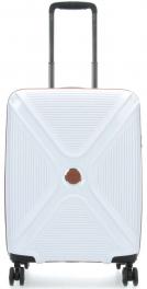 Легкий чемодан из полипропилена Titan Paradoxx Ti833406;80