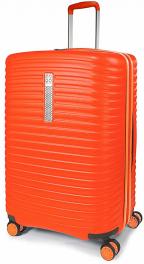Пластиковый чемодан с расширением Roncato Modo Vega 423501;12