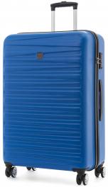 Легкий пластиковый чемодан Roncato Modo Huston 424181;08