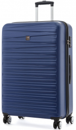 Легкий пластиковый чемодан Roncato Modo Huston 424181;23