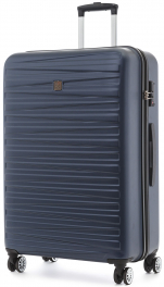 Легкий пластиковый чемодан Roncato Modo Huston 424181;20