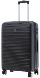 Легкий пластиковый чемодан Roncato Modo Huston 424182;01