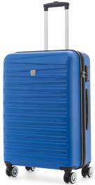 Легкий пластиковый чемодан Roncato Modo Huston 424182;08