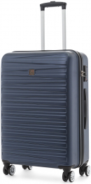 Легкий пластиковый чемодан Roncato Modo Huston 424182;20