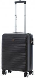 Легкий пластиковый чемодан Roncato Modo Huston 424183;01