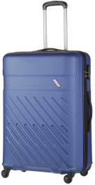 Пластиковый чемодан Travelite Vinda TL073849;21