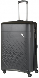 Пластиковый чемодан Travelite Vinda TL073849;01