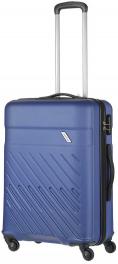 Пластиковый чемодан Travelite Vinda TL073848;21