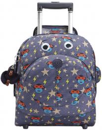 Детский чемодан Kipling Big Wheely K00157_26B