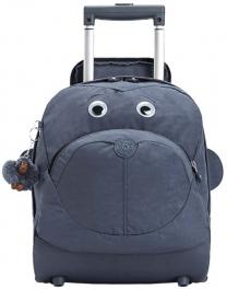 Детский чемодан Kipling Big Wheely K00157_D24