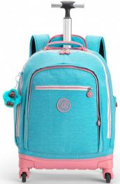 Детский рюкзак на колесах Kipling Echo K11648_19T