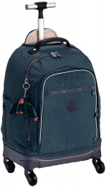 Детский рюкзак на колесах Kipling Echo K11648_P42