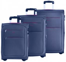 Комплект чемоданов Puccini Camerino 5710;04
