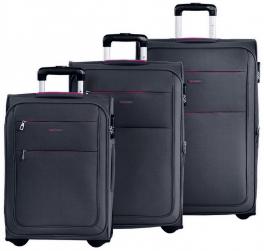 Комплект чемоданов Puccini Camerino 5710;01