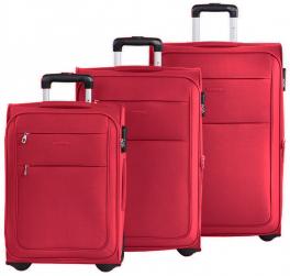 Комплект чемоданов Puccini Camerino 5710;03